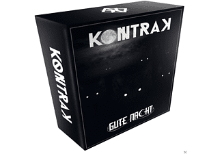 Kontra K - Gute Nacht (Ltd.Box) - (CD + Merchandising)