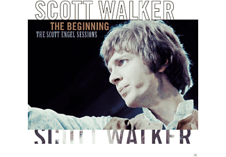 Scott Walker - BEGINNING-THE SCOTT ENGEL SESSIONS - (Vinyl)