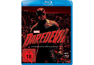 Marvel's Daredevil - Staffel 2 - (Blu-ray)