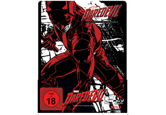 Marvel's Daredevil - Staffel 2 (Steelbook) - (Blu-ray)