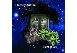 Mostly Autumn - Sight Of Day - (CD)