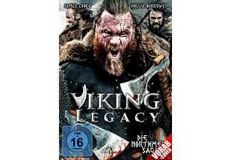 Viking Legacy - (DVD)