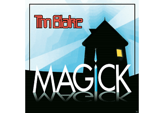Tim Blake - MAGIK - (CD)
