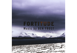 Ben Frost - Music From Fortitude - (CD)
