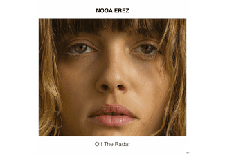 Noga Erez - Off The Radar - (CD)
