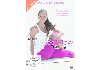 Mein Pilates Flow Training - (DVD)
