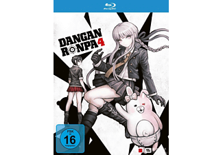 DANGANRONPA - Volume 4 - (Blu-ray)