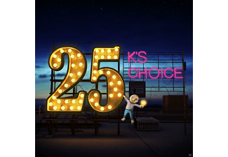 K's Choice - 25 - (CD)