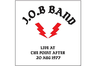 J.O.B.Band - Live at The Point After - (Vinyl)