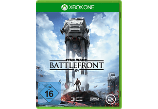 Star Wars: Battlefront - Xbox One