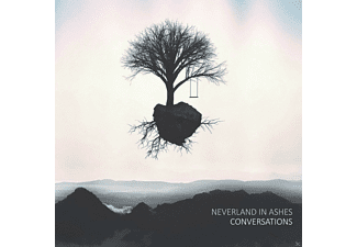 Neverland In Ashes - Conversations - (CD)