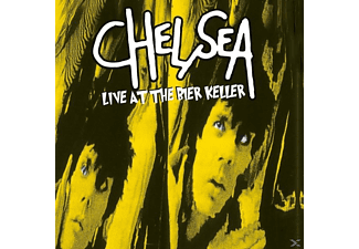 Chelsea - Live At The Bierkeller - (CD)