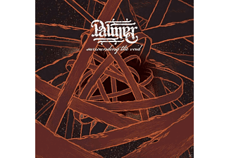 Palmer - Surrounding The Void - (CD)