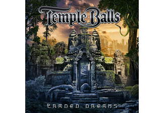 Temple Balls - Traded Dreams - (CD)