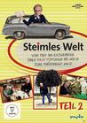 Steimles Welt 2 - Von tief im Erzgebirge über fast Potsdam hoch zum Thüringer Wald [DVD] - broschei