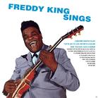 Freddy King - Sings (CD) jetztbilligerkaufen