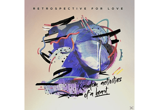 Retrospective For Love - Random Activities Of A Heart - (Vinyl)