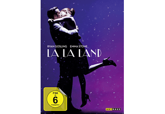 La La Land (Soundtrack Edition) - (DVD + CD)
