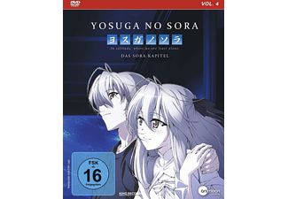 Yosuga No Sora - Vol. 4 - (DVD)