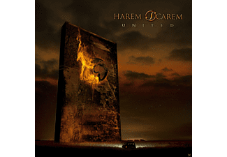 Harem Scarem - United - (CD)