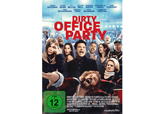 Dirty Office Party - (DVD)