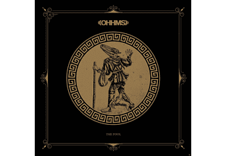 Ohhms - The Fool (2LP) - (Vinyl)