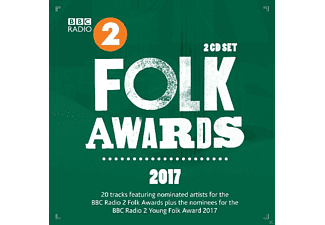 VARIOUS - BBC Radion 2 Folk Awards - (CD)