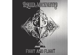 Tequila Mockingbyrd - Fight And Flight - (CD)