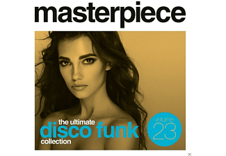 VARIOUS - Masterpiece Collection Vol.23 - (CD)