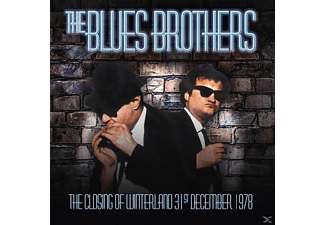 The Blues Brothers - The Closing Of Winterland 31st December 1978 - (CD)