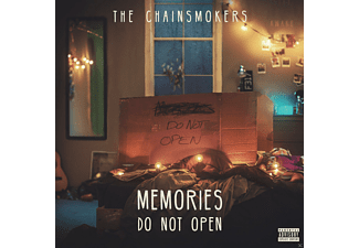 The Chainsmokers - Memories...Do Not Open - (Vinyl)