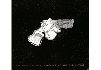 She Drew The Gun - Memories Of Another Future (Expanded CD) - (CD)