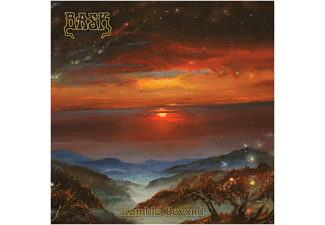 Bask - Ramble Beyond - (CD)