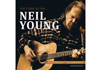 Neil Young - The Story So Far/Unauthorized - (CD)