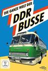 Die ganze Welt der DDR Busse [DVD] - broschei