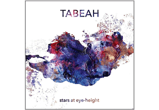 Tabeah - Stars At Eye-Height - (CD)