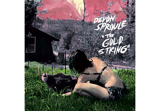 Devon Sproule - The Gold String - (CD)