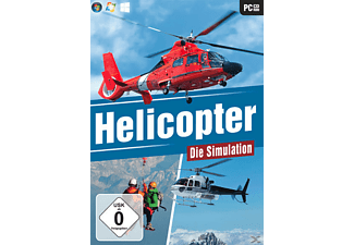 Helicopter – Die Simulation - PC