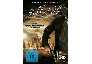 Billy The Kid (Metallbox-Edition) - (DVD)