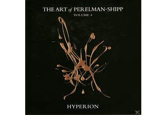 The  Art Of Perelman Shipp - Vol. 4 Hyperion - (CD)