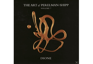 The Art Of Perelman Shipp - Vol. 7 Dione - (CD)
