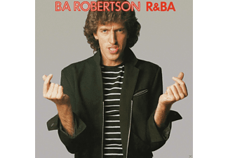 B.A. Robertson - R& BA (Remastered+Expanded Edition) - (CD)