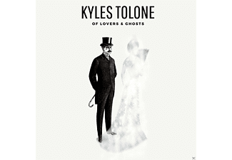 Kyles Tolone - Of Lovers & Ghosts - (CD)