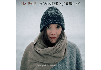 Lia Pale - A Winter's Journey - (CD)