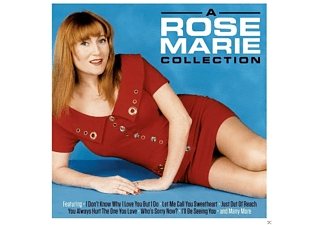 Rose Marie - A Collection - (CD)