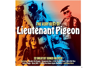 Lieutenant Pigeon - Very Best Of - (CD)