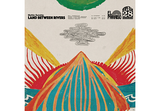 Mythic Sunship - Land Between Rivers - (CD)