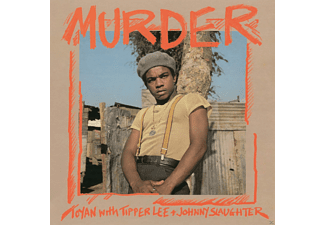 Toyan, Tipper Lee, Johnny Slaughter - Murder - (CD)