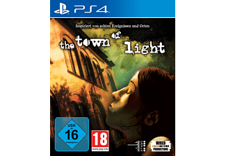 PS4 The Town of Light - PlayStation 4