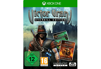 Victor Vran - Overkill Edition - Xbox One